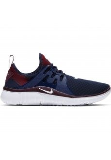 Zapatillas Hombre Nike Acalme Marino/Granate AQ2224-402