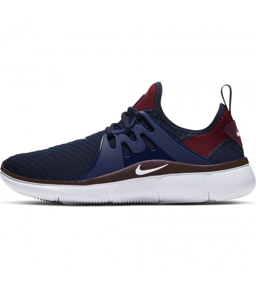 Nike Acalme Men's Trainers Navy Blue/Maroon AQ2224-402 | Men's Trainers | scorer.es