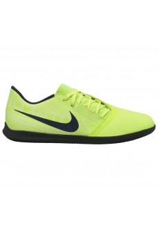 Zapatillas Hombre Nike Phantom Venom Club IC Amarillo/Negro AO0578-717 | scorer.es