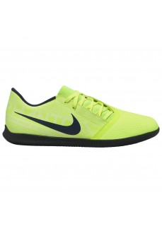 Nike Men's Trainers Phantom Venom Club IC Yellow/Black AO0578-717