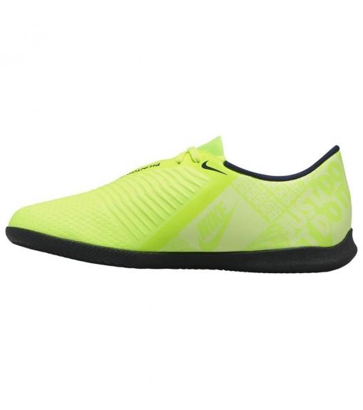 Nike Men's Trainers Phantom Venom Club IC Yellow/Black AO0578-717 | Football boots | scorer.es