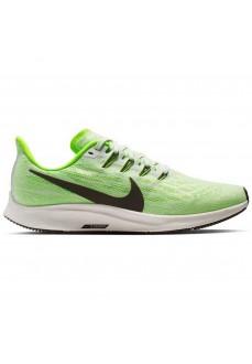 Zapatillas Hombre Nike Air Zoom Pegasus 36 Verde AQ2203-003 | scorer.es