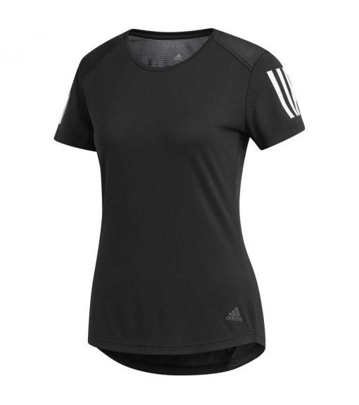 Camiseta Mujer Adidas Own the Run Negro DQ2618 | scorer.es