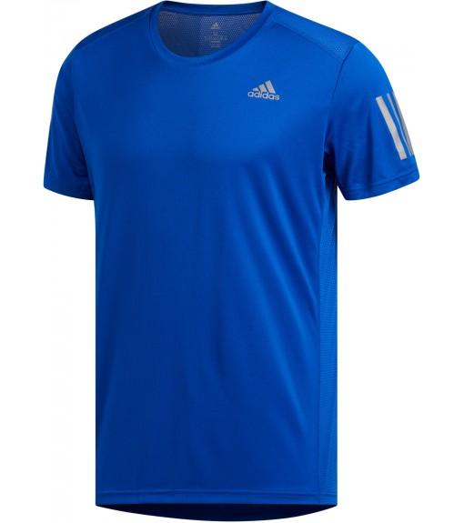 Camiseta Hombre Adidas Own the Run Azul DZ9009   scorer.es
