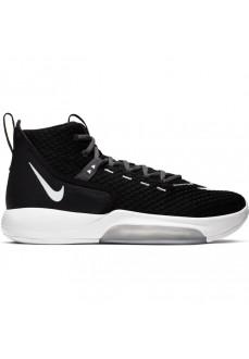 Zapatillas Hombre Nike Zoom Rize (Team) Negro BQ5468-001
