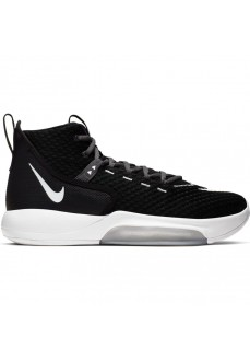 Nike Men's Trainers Zoom Rize (Team) Black BQ5468-001