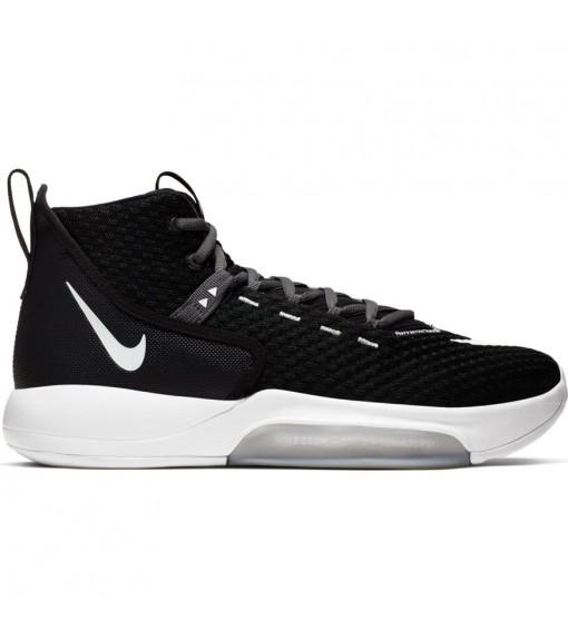 Nike Men's Trainers Zoom Rize (Team) Black BQ5468-001 | Basketball shoes | scorer.es