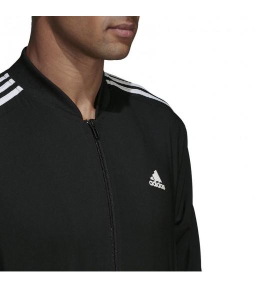 Chándal Hombre Adidas Light Woven Negro DV2466   scorer.es