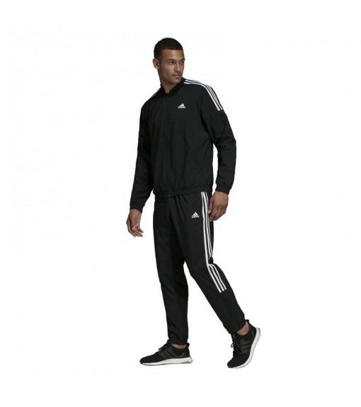 Adidas Men's Tracksuit Light Woven Black DV2466 | Tracksuits | scorer.es