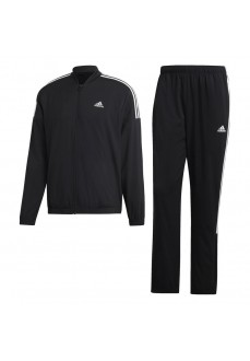 Adidas Men's Tracksuit Light Woven Black DV2466 | Tracksuits | scorer.es