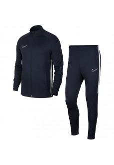 Nike Men's Tracksuit Dri-FIT Academy Navy Blue AO0053-451 | Tracksuits | scorer.es