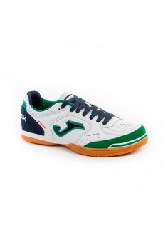 Joma Men's Trainers Top Flex White TOPW.932.IN | Football boots | scorer.es