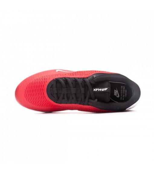 Zapatillas Hombre Nike Air Max Advantage 3 RojaNegraBlanca AT4517 600
