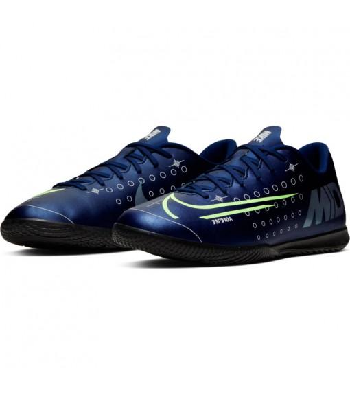 Nike Men's Trainers Vapor 13 Club Mds IC Navy Blue CJ1301-401 | Football boots | scorer.es