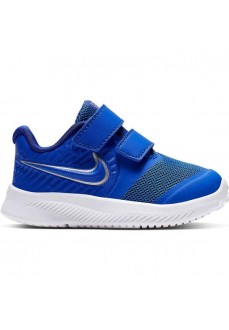 Nike Kids' Trainers Star Runner 2 (TDV) AT1803-400