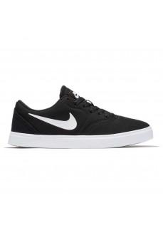 Zapatillas Nike SB Check Negro 905373-003 | scorer.es