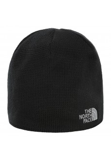 Gorro The North Face Bones Recyced Beanie Negro NF0A3FNSJK3