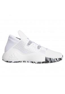 Zapatillas Hombre Adidas Pro Vision Blanca EF0485