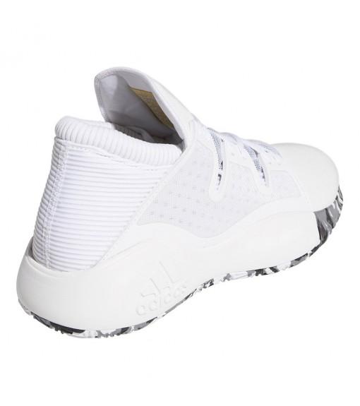 Adidas Men's Trainers Pro Vision White EF0485 | Basketball shoes | scorer.es
