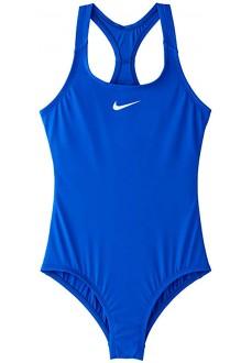 Bañador Mujer Nike Competición Azul NESS9600-418