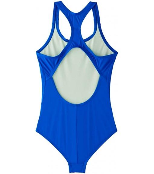 Nike Women's Swimwear Competition Blue NESS9600-418   Water Sports Swimsuits   scorer.es