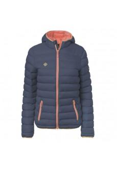 Izas Women's Jacket Ailama Mount-Loft Bluemoon | Jackets/Coats | scorer.es