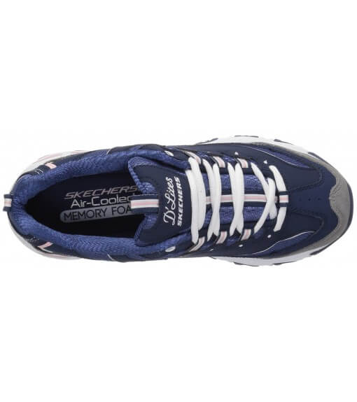 Skechers Women's Trainers D´Lites-New Journey Several Colours 11947 NVGW | Low shoes | scorer.es