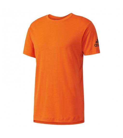 Camiseta Adidas naranja | scorer.es