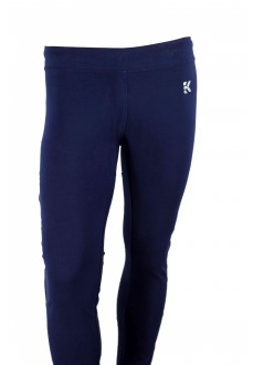 Koalaroo Women's Pigerza Navy Blue Trousers K3160222P