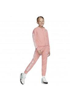 Chándal Niña Nike Sportswear Rosa BV2769-697