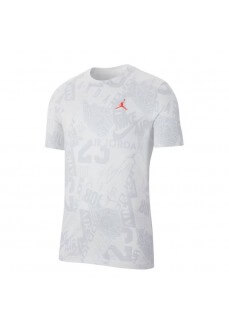 Camiseta Hombre Nike Jordan 23 Air Blanco BQ5565-100 | scorer.es