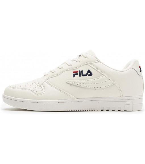 Fila Women's Trainers Heritage White 1010308.1FG | Low shoes | scorer.es