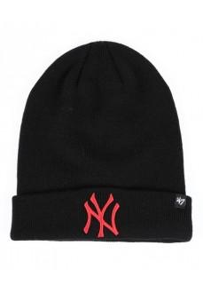Gorro Brand 47 New York Yankees Negro B-RKN17ACE-BKC | scorer.es
