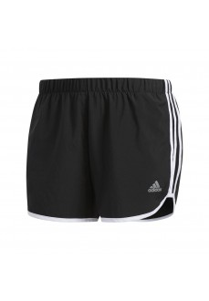Adidas Women's Shorts Marathon 20 Black DQ2645