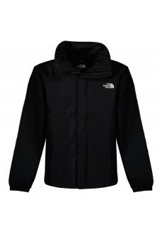Abrigo Hombre The North Face Resolve Negro NF00A14YJK3 | scorer.es