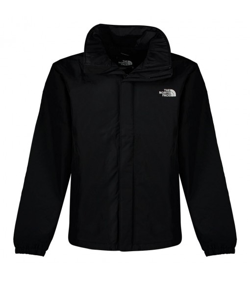 The North Face Men´s Coat Resolve Black NF00A14YJK3   Coats for Men   scorer.es