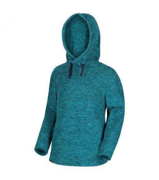Regatta Kids' Polar Fleece Kacie Green RKA274-8LM | Sweatshirt/Jacket | scorer.es