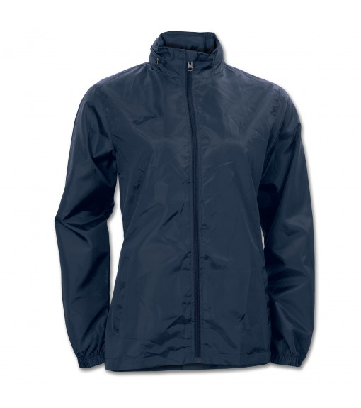 Joma Women's Raincoat Galia Navy Blue 900037.300 | Raincoats | scorer.es