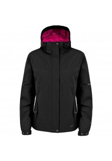 Trespass Women's Jacket Malissa Black FAJKRAL20008 BLK