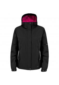 Trespass Women's Jacket Malissa Black FAJKRAL20008 BLK | Jackets/Coats | scorer.es