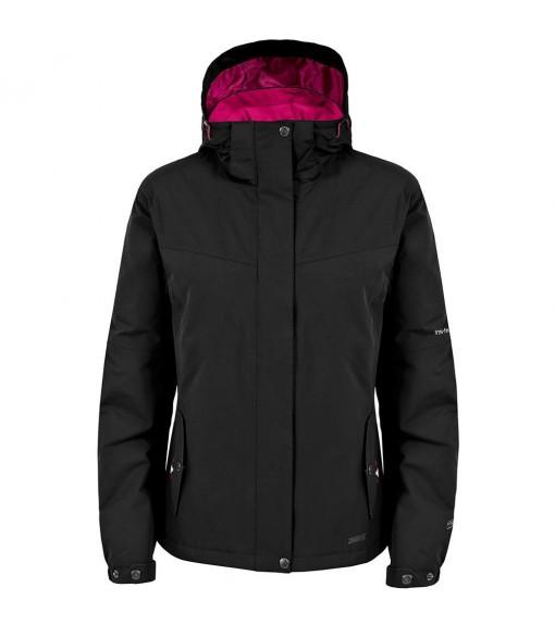 Trespass Women's Jacket Malissa Black FAJKRAL20008 BLK   Jackets/Coats   scorer.es