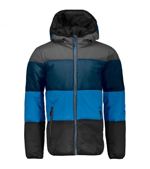 Campagnolo Kids' Coat Fix Hood Several Colours 39Z0234 U423 | Jackets/Coats | scorer.es
