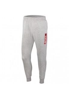 Pantalón Largo Hombre Nike Jdi Jogger Gris BV5099-050