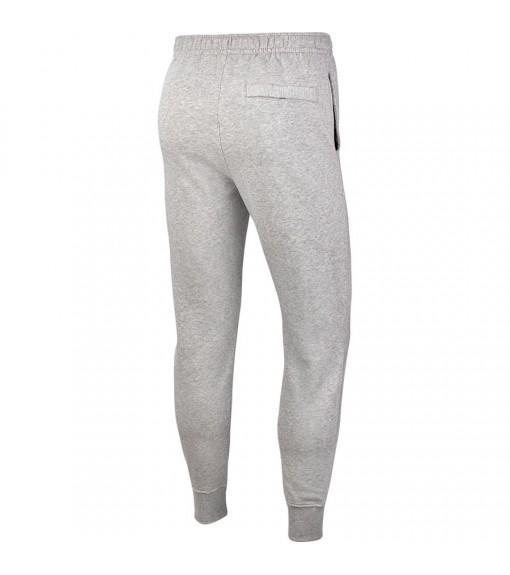 Nike Men's Trousers Jdi Jogger Grey BV5099-050 | Long trousers | scorer.es