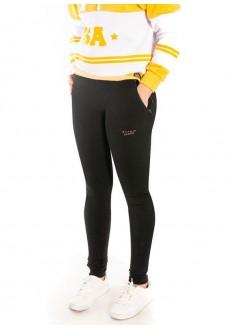 Pantalón Largo Mujer Kolaroo Lorete Negro K8260102P