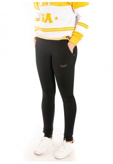 Kolaroo Woman´s Pants Lorete Black K8260102P