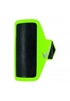 Brazalete Nike Lean Arm Band Amarillo Fluor N0001324307