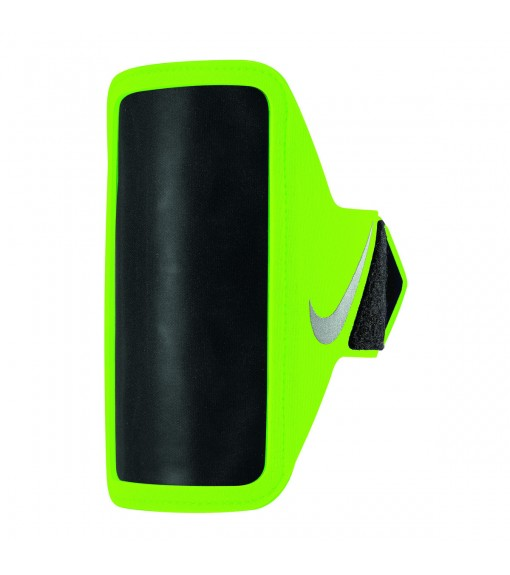 Nike Lean Arm Band Yellow Fluor N0001324307   Running Accessories   scorer.es