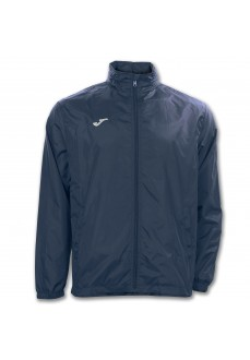 Joma Raincoat Iris Navy Blue 100087.300 | Raincoats | scorer.es