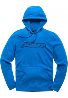 Sudadera Alpinestars Blaze Fleece 7067